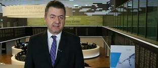 Robert Halver ist Leiter der Kapitalmarktanalyse bei der Baader Bank