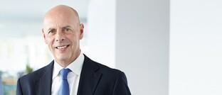 Juerg Sturzenegger, Vorstandsvorsitzender der Fisch Asset Management: Die Fondsboutique erweiterte die Geschäftsleitung.
