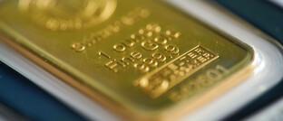 Goldbarren: Bei physischem Gold kommt es zu Lieferengpässen