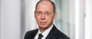 Frank Grund: Verluste der Lebensversicherer mit Aktien wurden in der aktuellen Corona-Krise von Gewinnen mit Anleihen weitgehend aufgefangen, erklärt der Bafin-Exekutivdirektor.