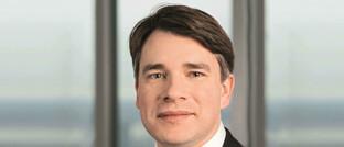 Sascha Schadly managt den offenen Immobilienfonds Leading Cities Invest.