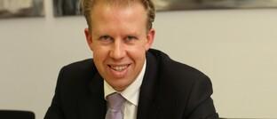 Blickt bereits auf über zehn Jahre Berufserfahrung im Headhunter-Geschäft für Asset Management und Private Banking zurück: Klaus Biermann von Biermann Neff