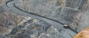 Goldabbau im australischen Kalgoorlie: Der Preis des Edelmetalls liegt mit mehr als 1.700 US-Dollar pro Feinunze auf einem Sieben-Jahres-Hoch.