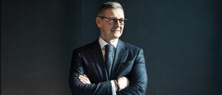Alexander Schütz gründete gemeinsam mit Thomas Rieß die Wiener Fondsboutique C-Quadrat.