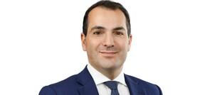 Neuer Vertriebschef bei Aon: Marcel Armon