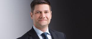 Marcel Uhlmann: Mit 20 Jahren Erfahrung wechselt der gebürtige Sachse zur V-Bank.