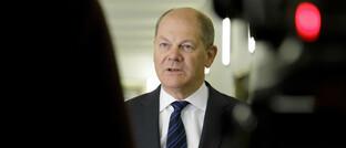 """Olaf Scholz: Der Bundesfinanzminister hält eine sogenannten """"Reichensteuer"""" für denkbar, um die Zusatzverschuldung in der Corona-Krise abzubauen."""