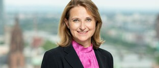 Heike Fürpaß-Peter leitet das ETF-Geschäft von Lyxor in Deutschland und Österreich.