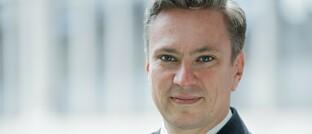 Betreute bereits die Pensionsfonds des Ölkonzerns Shell: Multi-Asset-Spezialist Marco Willner.