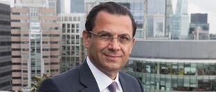 """Naïm Abou-Jaoudé, Chef der Fondsgesellschaft Candriam: """"95 Prozent der Unternehmen veröffentlichen inzwischen CSR-Berichte zu ihrer sozialen Verantwortung, vor 20 Jahren waren es nur 20 Prozent."""""""