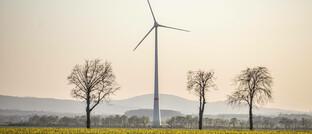 Windrad in Bayern: iShares baut die hauseigene Reihe nachhaltiger ETFs aus.
