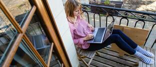 Homeoffice boomt: IT-Technologien stellen unsere Arbeits- und Lebensweise auf eine neue Grundlage.