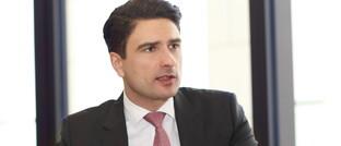 Peter Scharl leitet bei Blackrock das Privatkundengeschäft und das Geschäft mit Indexfonds (ETFs) unter der Marke iShares in Deutschland, Österreich und Osteuropa.