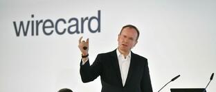 Markus Braun: Der Vorstandsvorsitzende des Zahlungsdienstleisters Wirecard mit Sitz in Aschheim bei München steht in der Kritik von Investoren. Die für Donnerstag geplante Bilanzpressekonferenz wurde jetzt erneut verschoben.