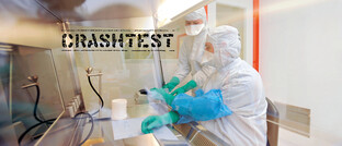 Beim Berliner Medikamenten-Hersteller Medios – eine der größten Positionen im Portfolio des Crashtest-Siegers Paladin One – läuft die Produktion auch im Corona-Shutdown auf vollen Touren.