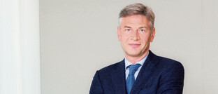 Hat mit Pfandflaschen das erste eigene Geld verdient: Hans Peter Portner, Manager des Pictet Global Megatrend Selection.