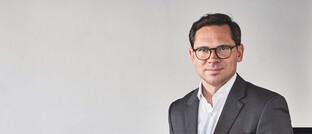 Hat eine neue Kooperation mit der Burda-Medien-Gruppe eingetütet: Solidvest-Leiter Sebastian Hasenack
