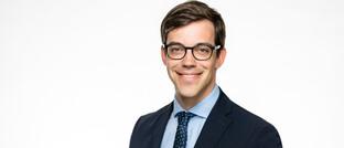 Walter Hatak ist bei der Fondsgesellschaft Erste Asset Management für Nachhaltigkeit zuständig.