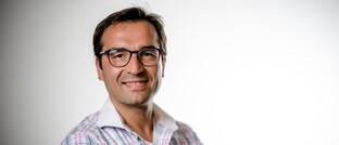 Leitet den Ökoworld Klima: Fondsmanager Alexander Funk