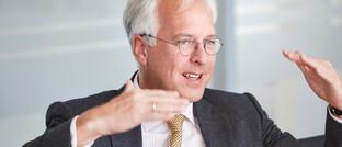 Managt den Phaidros Balanced: Georg Graf von Wallwitz