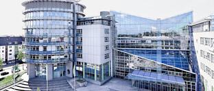 Firmenzentrale in Düsseldorf-Wersten: Die Provinzial Rheinland belegt im aktuellen Gesamt-Ranking von Servicevalue gemeinsam mit den Versicherern LVM und Huk-Coburg auf den Spitzenplätzen.