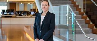 """Eve Tournier, Leiterin des europäischen Portfoliomanagements für Unternehmensanleihen bei Pimco: """"Im Vergleich zu anderen Branchen sehen wir im Finanzbereich vielversprechende Bewertungen."""""""