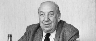 Herstatt-Bank-Chef Iwan David Herstatt zehn Jahre nach der Bank-Pleite, also 1984, während seines Prozesses in Köln: Die Wirecard-Pleite zeigt einige Parallelen.