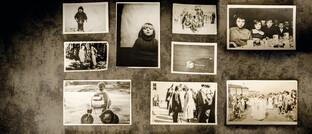 Schwarzweiß-Fotos aus dem Familienalbum: Per Schenkung lässt sich Vermögen an die nächste Generation übertragen