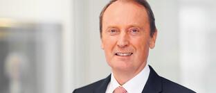 Der alte Cheflobbyist ist der neue Cheflobbyist: Hans-Walter Peters übernimmt interim das Amt des Bankenpräsidenten von seinem Nachfolger Martin Zielke.