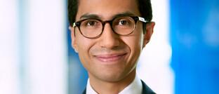Rolando Grandi, Manager des LFDE-Themenfonds Echiquier Artificial Intelligence