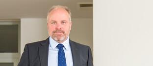 Neuer Leiter der Gothaer Partnervertriebsdirektion München: Christoph Ritter von Weber Chrustschoff