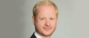 Fydale-Gründer und -Chef Daniel Schirok: Das Portfolio seines Aktienfonds besteht aus maximal 15 Aktien.