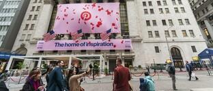 Börsengang in New York im April 2019: Der Social-Media-Riese Pinterest hebt bewährte Marketingprinzipien auf eine neue mobile Ebene, meint Portfoliomanager Ingo Koczwara.