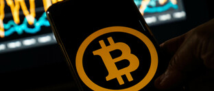 Bitcoin-Handelsvolumen sinkt weltweit