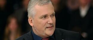 BDV-Vorstandssprecher Axel Kleinlein