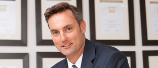"""Dan Sauer, Vertriebschef von Nordea in Deutschland: """"Wir decken alle maßgeblichen Asset-Klassen ab."""""""