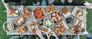 Fast Food: Der Lieferdienst und Dax-Neuling Delivery Hero hat ein nicht ganz einfaches Geschäftsmodell, wie die Analysten von Wagner & Florack herausarbeiten