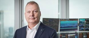 Fondsmanager Peter Dreide