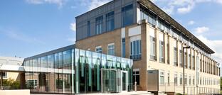 Hauptsitz von Aegon Asset Management in Edinburgh