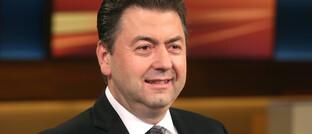 Börsenexperte Robert Halver leitet Kapitalmarktanalyse der Baader Bank in Frankfurt.