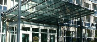 Die Liegenschaft der Bafin in Bonn: Die Finanzaufsicht kritisiert die Vertriebspraxis bei den Restschuld-Versicherungen.