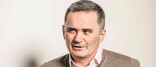 """Fondsmanager Cormac Weldon: """"Wir suchen auch nach Nutznießern der Pandemiekrise."""""""