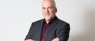 Axel Kleinlein, Vorstandssprecher des BdV: Die Verbraucherschützer kritisieren das geplante Risikoreduzierungsgesetz.