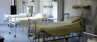 Im Krankenhaus: Eintritt in die PKV ist im kommenden Jahr erst ab 64.350 Euro Brutto-Jahresverdienst möglich.