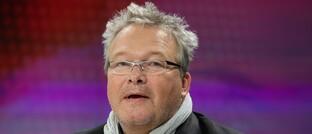 Ehemaliger Investmentbanker Rainer Voss.