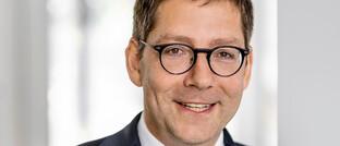 """Jan Viebig, Investment-Chef bei Oddo BHF: """"Die Fondsbewertungsagentur Morningstar bewertet aktuell alle vier Fonds der Multi-Asset-Fondsfamilie Oddo BHF Polaris mit der Bestnote von fünf Sternen."""""""