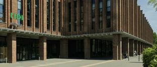 HDI in Köln: Der Versicherer zählt zu den 12 kompetentesten bAV-Anbietern.