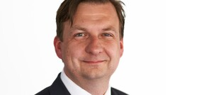 Christian Hormuth, langjähriger Vertriebler in Diensten von Allianz Global Investors: Ab 2021 übernimmt der 42-Jährige bei der DWS die Leitung des Vertriebs an Drittbanken.