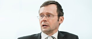 Ulrich Kater ist Chefvolkswirt der Dekabank.