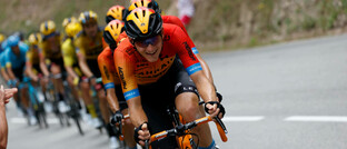 Tour de France: Es geht bergauf – die Wirtschaft erholt sich vom Corona-Schock.